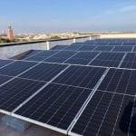 El Ayuntamiento de San Pedro del Pinatar pone en funcionamiento placas fotovoltaicas para auto consumo eléctrico